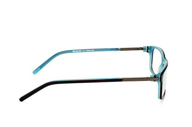 Mister Spex Collection Mosley MO 2014 003 vista en perspectiva