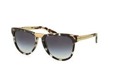 Dolce&Gabbana DG 4257 2888/8G, Square Sonnenbrillen, Grau