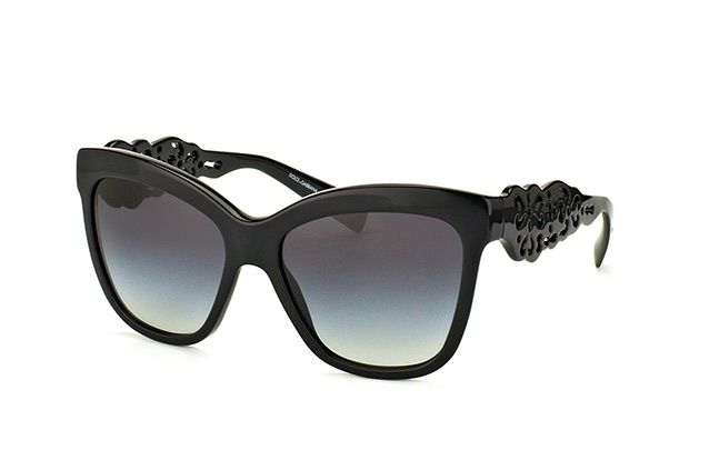 Dolce&Gabbana DG 4264 501/8G perspective view