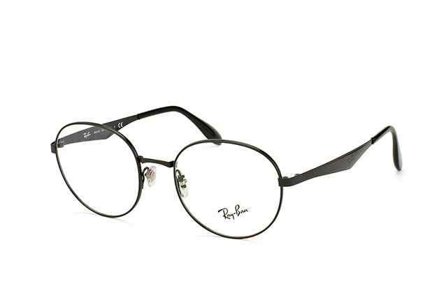 Ray-Ban RX 6343 2509 perspective view