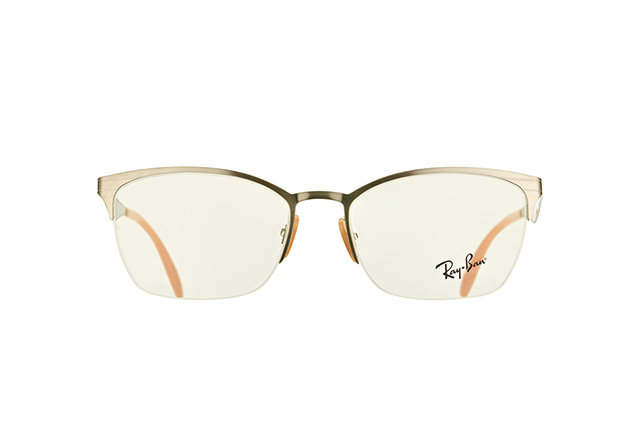 Ray-Ban RX 6345 2595 perspective view