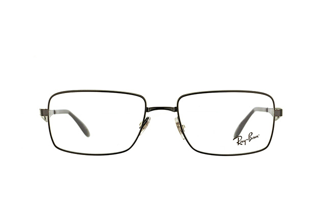 Ray-Ban RX 6329 2509 perspective view