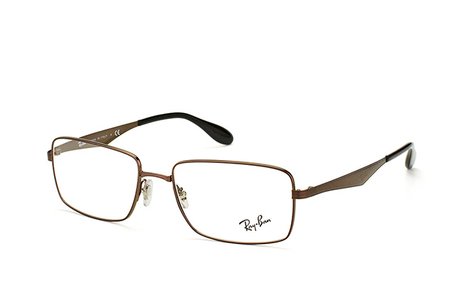 Ray-Ban RX 6329 2593 perspective view