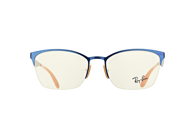 Ray-Ban RX 6345 2865 perspective view
