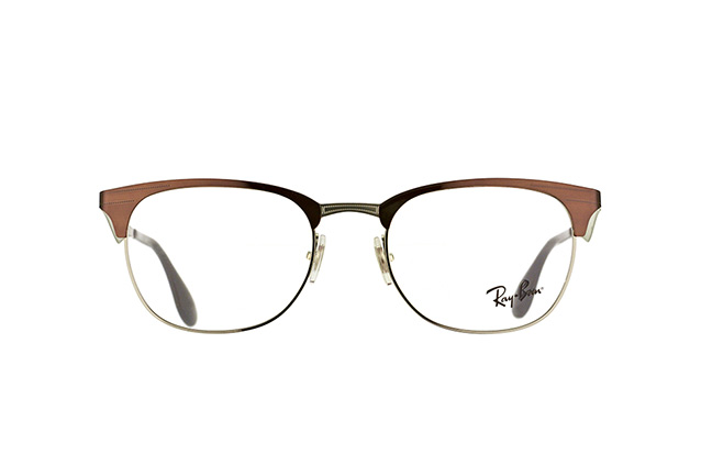 Ray-Ban RX 6346 2862 perspective view