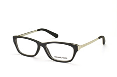 Michael Kors Paramaribo MK 8009 3022, Rectangle Brillen, Schwarz