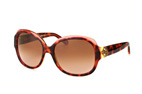 Michael Kors Kauai MK 6004 30011H Havana / Gradient brown perspective view thumbnail