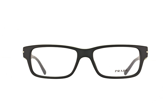 Prada PR 22RV 1BO-1O1 perspective view