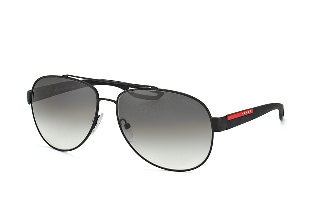 Prada Sport PS 55QS DG0-0A7 perspective view