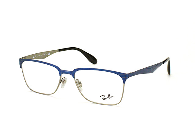 Ray-Ban RX 6344 2863 perspective view