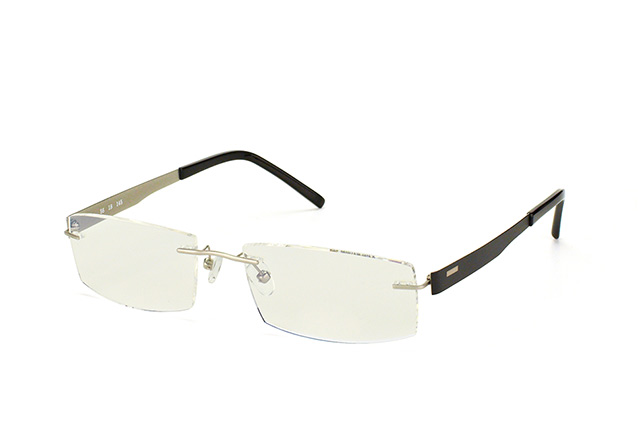 Mister Spex Collection Boli 010 vista en perspectiva