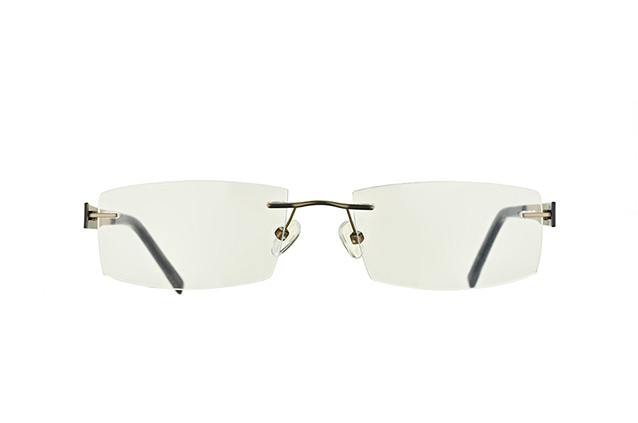 Mister Spex Collection Boli 012 perspective view