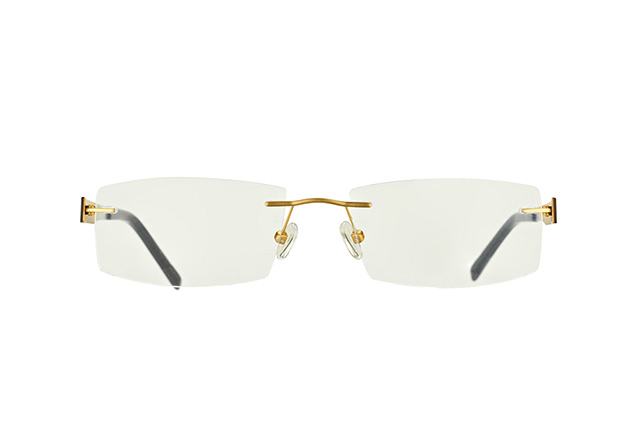 Mister Spex Collection Boli 011 perspective view