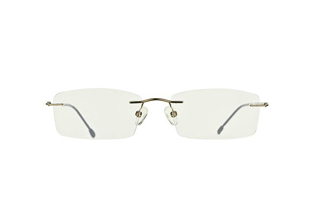 Mister Spex Collection Hermi 002 perspective view