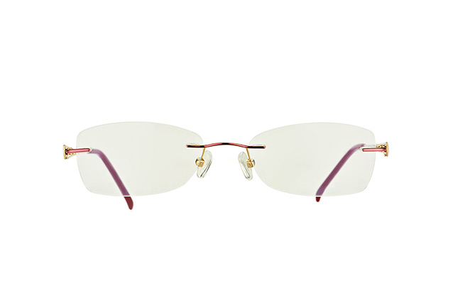 Mister Spex Collection Mistry 021 vista en perspectiva
