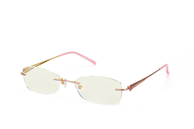 Mister Spex Collection Mistry 023 vue en perpective