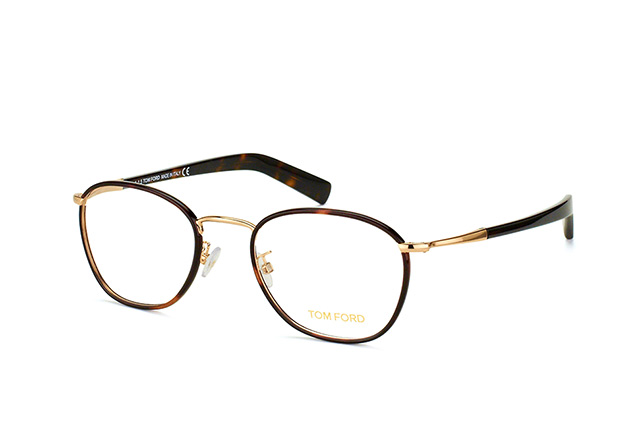 Tom Ford FT 5333/V 056 vue en perpective