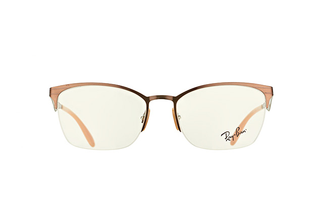 Ray-Ban RX 6345 2732 perspective view