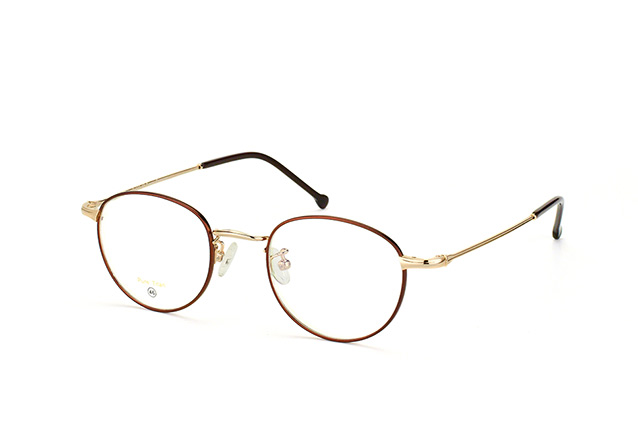 Mister Spex Collection NT 1023 02 Perspektivenansicht