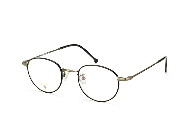 Mister Spex Collection NT 1023 03 vue en perpective