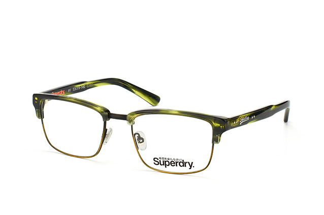 Superdry Buddy 107 perspective view