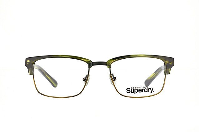 Superdry Buddy 107 vista en perspectiva