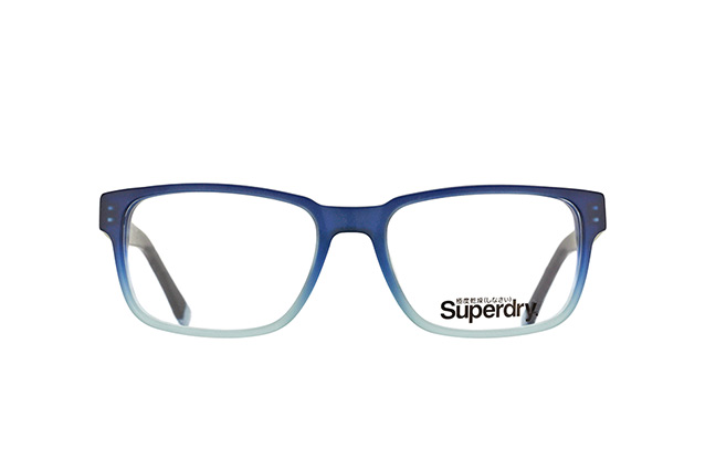 Superdry Patton 106 vue en perpective