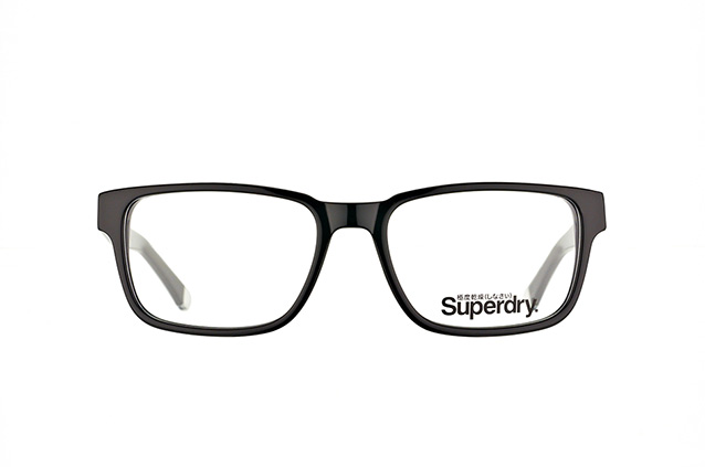 Superdry Patton 104 vue en perpective