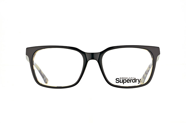 Superdry Oregon 106 vue en perpective