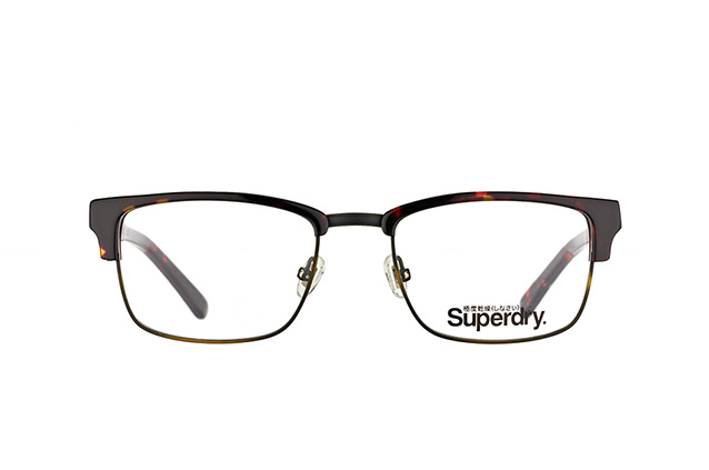 Superdry Buddy 102 perspective view