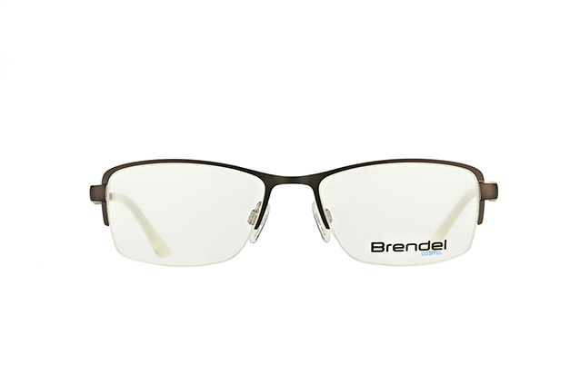 Designer Eyeglass Frames For Big Heads : Brendel 902175 30