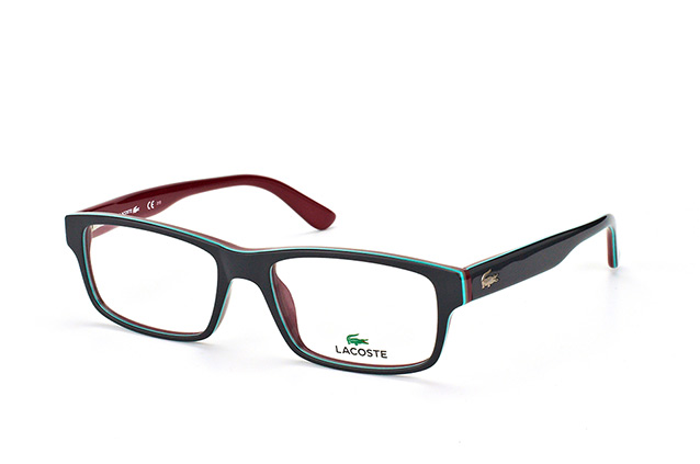 Lacoste L2705 315 perspective view