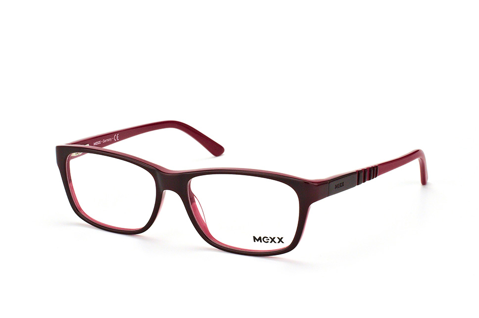 Mexx Brillen online bei Mister Spex