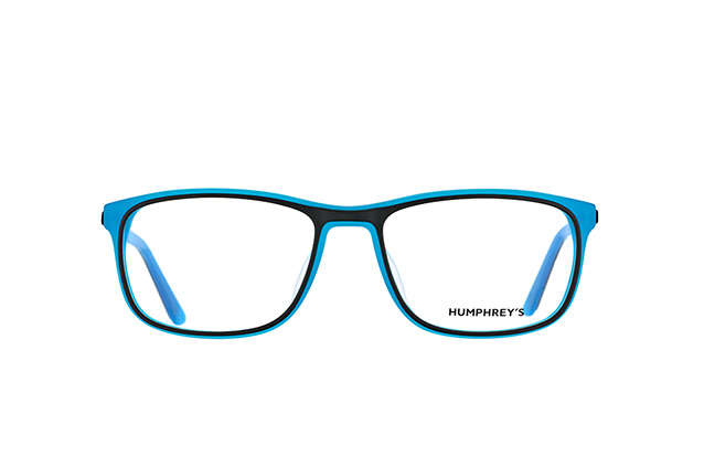 HUMPHREY´S eyewear 583072 70 perspective view