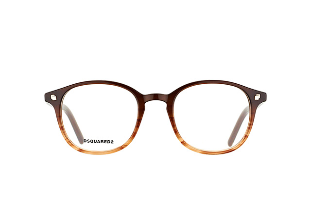 Dsquared2 DQ 5124/V 050 vista en perspectiva
