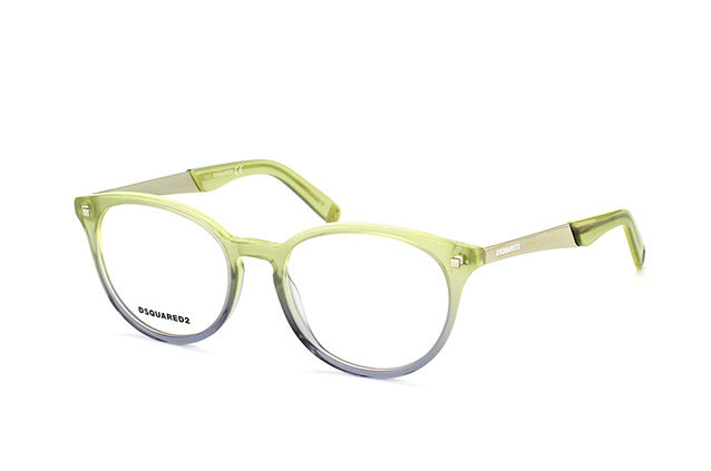 Dsquared2 DQ 5182/V 093 vista en perspectiva