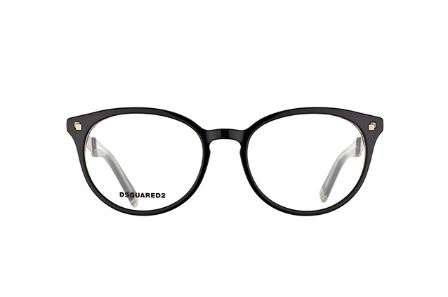 Dsquared2 DQ 5182/V 003 perspective view