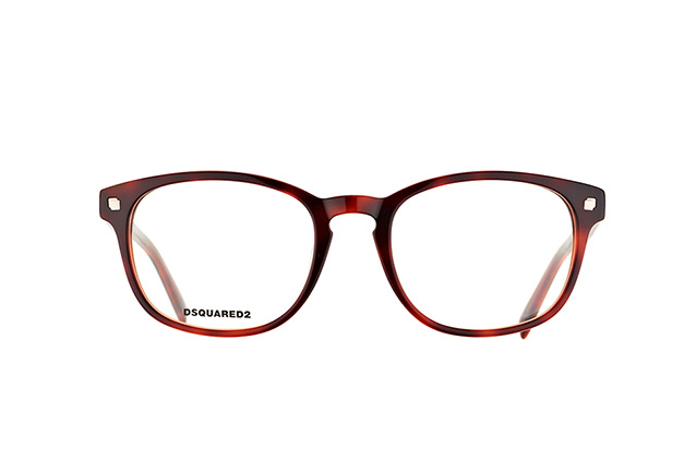 Dsquared2 DQ 5177/V 055 vista en perspectiva