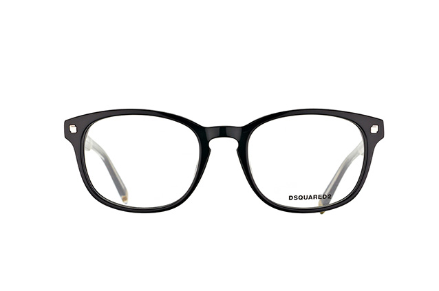 Dsquared2 DQ 5177/V 001 perspective view
