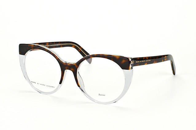 Marc by Marc Jacobs MMJ 645 KRZ vista en perspectiva