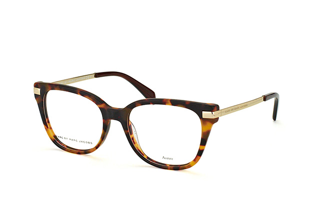 Marc by Marc Jacobs MMJ 656 LSH vista en perspectiva