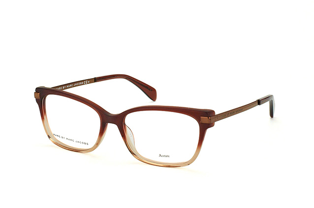 Marc by Marc Jacobs MMJ 655 LSN vista en perspectiva