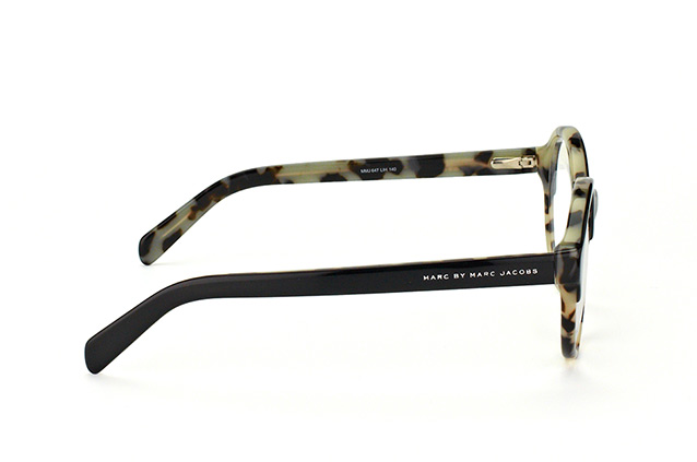 Marc by Marc Jacobs MMJ 647 LIH perspective view