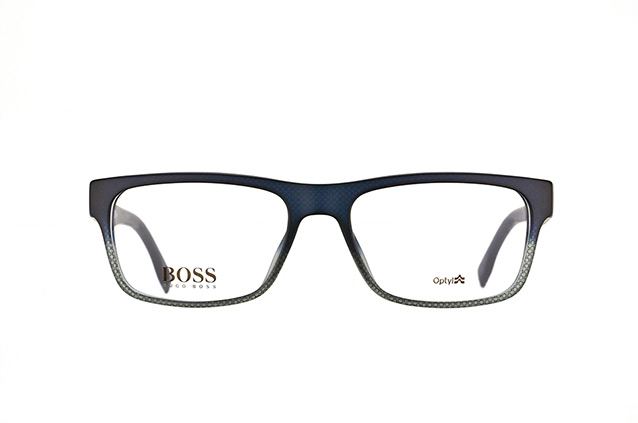 BOSS BOSS 0729 KAY perspective view
