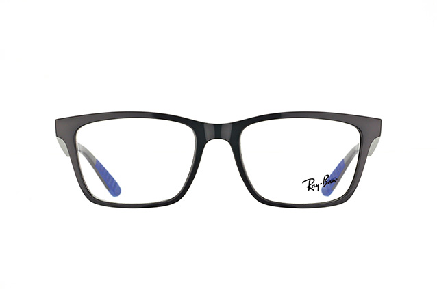 Ray-Ban RX 7025 5581 perspective view