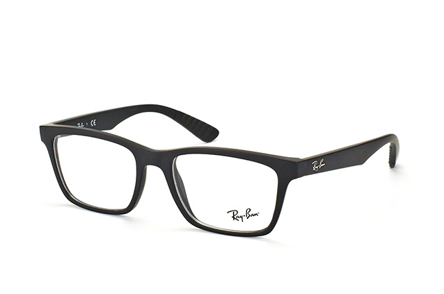 Ray-Ban RX 7025 2077 perspective view