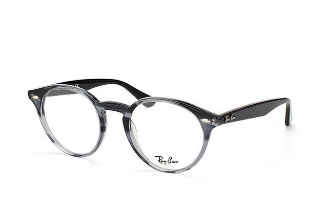 Ray-Ban RX 2180-V 5571 perspective view
