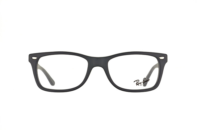 Ray-Ban RX 5228 5582 perspective view