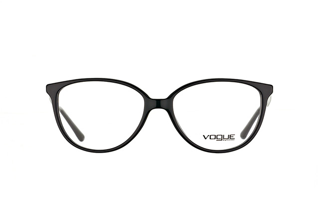 VOGUE Eyewear VO 2866 W44 vista en perspectiva