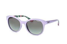 Vogue Eyewear VO 2795S 2342/11, Butterfly Sonnenbrillen, Lila